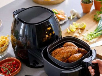 best air fryer for chicken wings