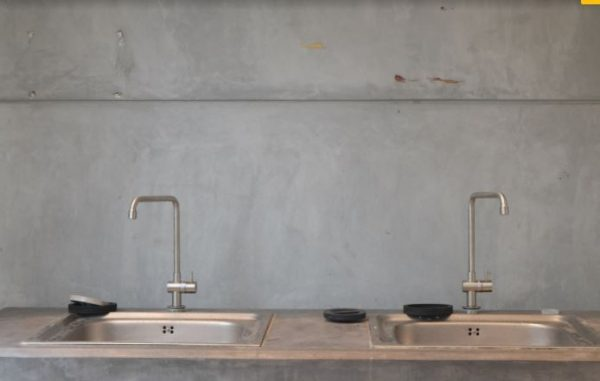 How to Protect Kitchen Wall From Grease