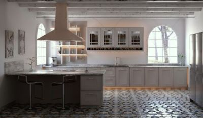 best tools for removing kitchen floor tile