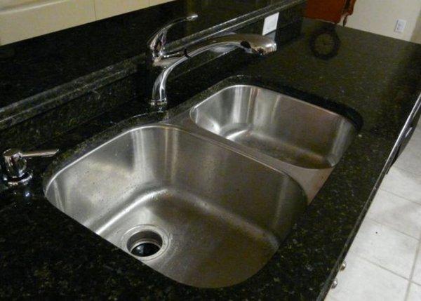 Best Stainless Steel Deep Undermount Kitchen Sink